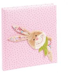 Sigikid - Kinderkamer - Fotoalbum Bungee Bunny