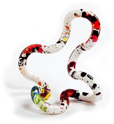 Tangle  sensorisch speelgoed Junior Artist collection
