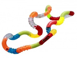 Tangle  sensorisch speelgoed DNA Glow