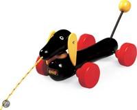 BRIO speelgoed Teckel-1