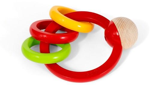 BRIO speelgoed Grijpringen