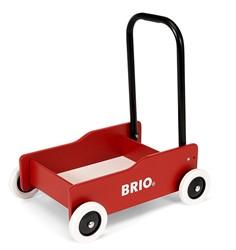 Brio  houten loopwagen Wobbler