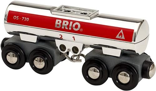 BRIO Tankwagon - 33472