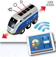 BRIO trein Locomotief met app besturing 33863-2