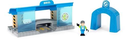 BRIO Smart Tech Werkplaats - 33918