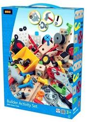 Brio  houten constructie speelgoed Builder Activiteiten set 34588