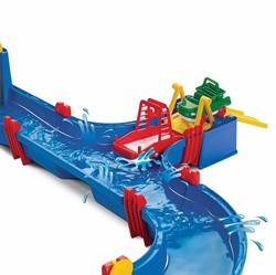 Aquaplay  Aquaplay Waterspeelgoed - Waterbaan - Pont station
