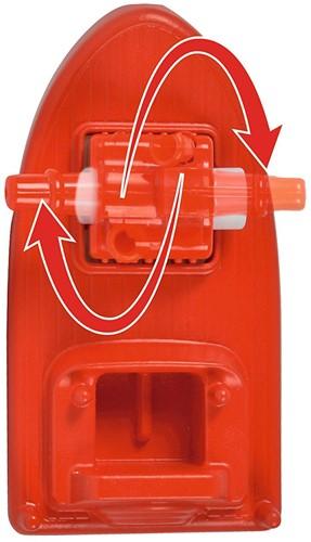 Aquaplay Brandweerboot met poppetje-3