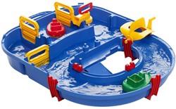Aquaplay waterbaan Start lock set 600