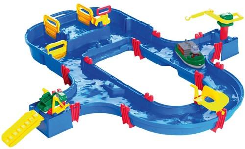 Aquaplay waterbaan Superset
