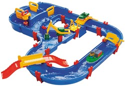 Aquaplay waterbaan Mega Brug Set 1528