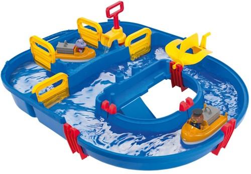Aquaplay waterbaan Startset 1600