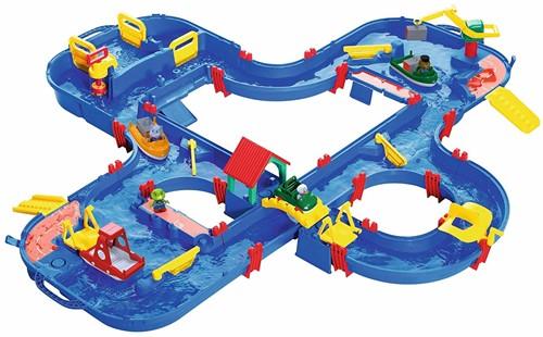 AquaPlay waterbaan AquaPlay 'n Go 1660