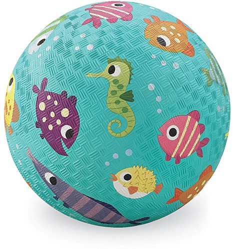 Crocodile Creek 18 cm Playball - Fish
