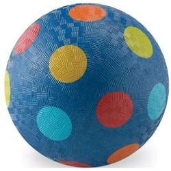Crocodile Creek  buitenspeelgoed 13 cm Playball/Dot Blue