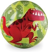 Crocodile Creek 10 cm Play Ball - T-Rex