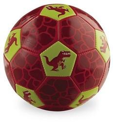 Crocodil Creek - Buitenspeelgoed - Soccer Ball/T-Rex - Size 3