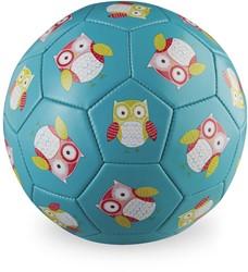 Crocodile Creek  buitenspeelgoed Soccer Ball/Owl - Size 2