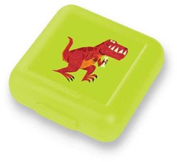 Crocodile Creek lunchbox T-Rex
