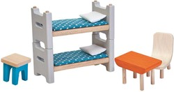 Plan Toys  houten poppenhuis meubels Children Room