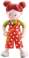 Haba  Little Friends poppenhuis pop Felicitas-1