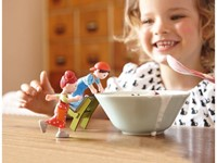 Haba  Little Friends poppenhuis pop Felicitas-3