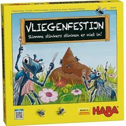 Haba  bordspel Vliegenfestijn 300304