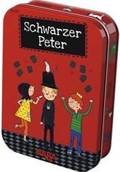 HABA Spel - Zwarte Piet (Duitse verpakking met Nederlandse handleiding)
