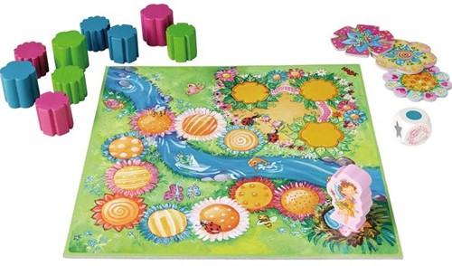 HABA Spel - Mijn eerste spellen - Bloemenfee-2