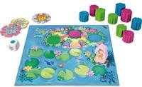 HABA Spel - Mijn eerste spellen - Bloemenfee-3