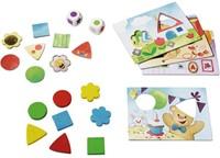 HABA Spel - Mijn eerste spellen - Teddy's kleuren en vormen-2