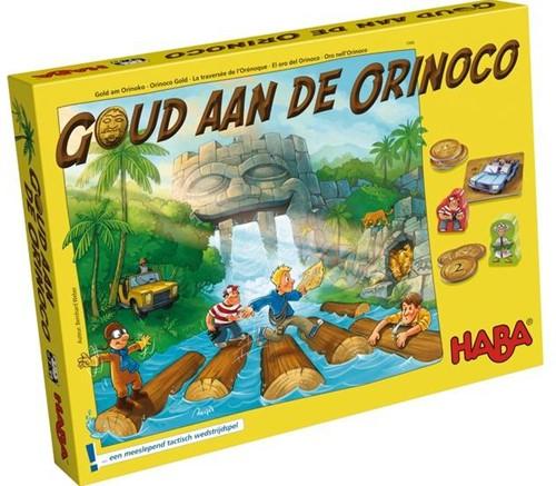 Haba  kinderspel Goud aan de Orinoco 5946-1