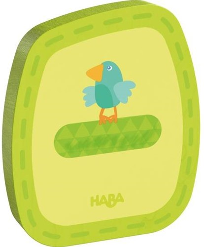 HABA Houten letter Koppelteken-2