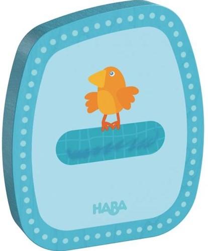 HABA Houten letter Koppelteken-1