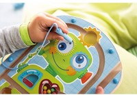 Haba  kinderspel Magneetspel Robot Ron 301474-2