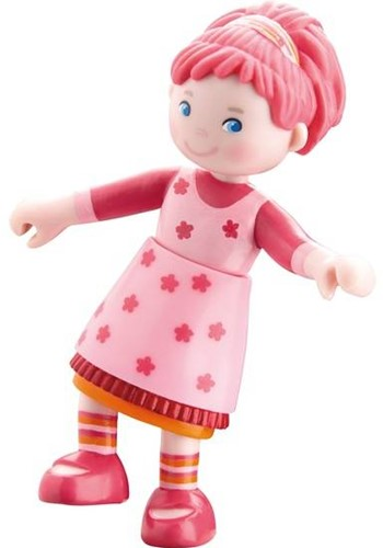 Haba  Little Friends poppenhuis pop Lilli-1