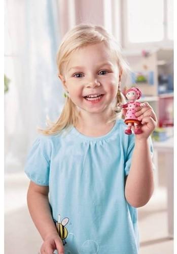 Haba  Little Friends poppenhuis pop Lilli-3
