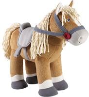 Haba Lilli and friends knuffelpop Paard leopold - 35 cm-1