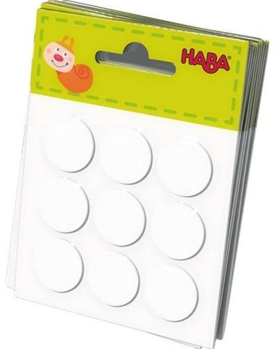 HABA Kleefpads voor Kakelbonte houten letters