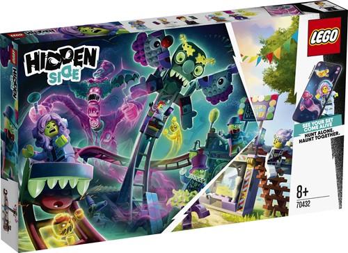 LEGO Hidden Side Spookkermis - 70432