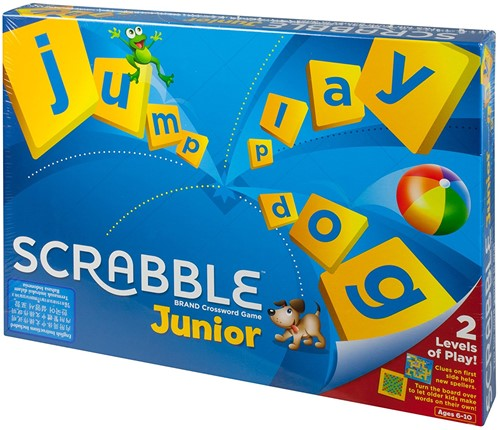 Scrabble Junior - DUTCH