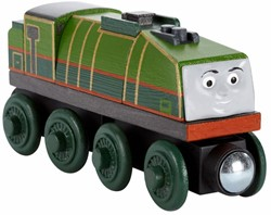 Thomas and Friends  houten trein houten trein Gator