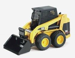 Bruder Caterpillar Skid steer loader