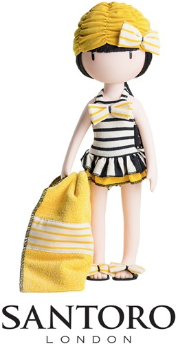 Paola Reina Beacht Belle (Clothing)