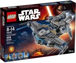 Lego  Star Wars set Starscavenger 75147