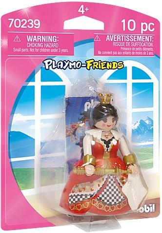 Playmobil PLAYMO-Friends - Hartenkoningin 70239
