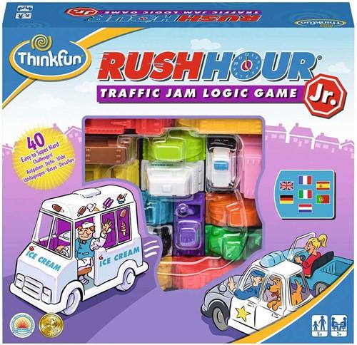 Thinkfun Rush Hour Junior