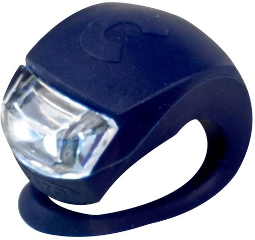 Micro Step Accessoires led lampje donkerblauw