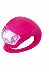 Micro Step accessoires led lampje roze