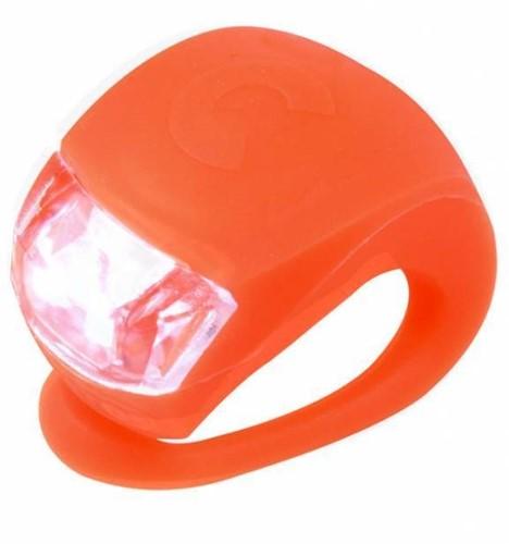 Micro step accessoires led lampje oranje